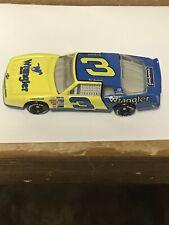NASCAR Diecast 1/64 Vintage Dale Earnhardt Hasbro Wrangler #3