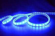 UL Listed,10 Feet,Super Bright 2700 Lumen 120V Flat LED Strip Rope-Color Option