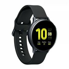 Samsung Galaxy Watch Active2 44mm R820- Black-EUROPA[NO-BRAND]GARANZIA 24 MESI