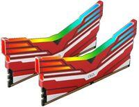 OLOY WARHAWK 16GB (2x8GB) 3200MHz RGB DDR4 Memory Kit