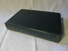 1960 A HISTORY of EARLY MEDIEVAL EUROPE From 476 to 911 M DEANESLY - HB #COBB