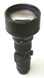 Nikon Nikkor 400mm f/3.5 ED IF Ai-s Nikon Telephoto Used w/ Hard Case