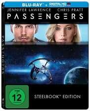 Passengers (2016)[Steelbook - Blu-ray/NEU/OVP] Jennifer Lawrence, Chris Pratt