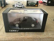 Norev 1/43 Cadillac CTS V black n°910011