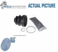 NEW BLUE PRINT TRANSMISSION END DRIVESHAFT CV JOINT BOOT KIT OE QUALITY ADM58151