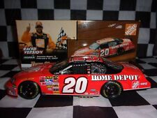 Tony Stewart 2007 Motorsports Authentics 1/24 #20 Daytona Twin 150's Win