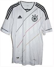 GERMANY ADIDAS FOOTBALL JERSEY SIZE:MEDIUM