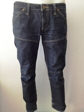 G-Star Original Raw 6009 Elwood 5620 Denim Herren Jeans Hose W31 L34 TOP!