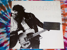 BRUCE SPRINGSTEEN Born To Run COLUMBIA RECORDS JC 33795 1975 STILL SEALED