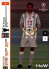 PANINI Champions League 2007/2008 07 08 Helton Nr. 10 - FC Porto