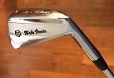 WILSON Hale Irwin 6 Iron Blade Style RH Steel Shaft