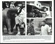 Operation Dumbo Drop (1995) 8x10 Black & white movie photo #6