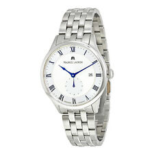 Maurice Lacroix Masterpiece Automatic Mens Watch MP6907-SS002-110