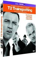 T2 Trainspotting (Danny Boyle) DVD NEUF SOUS BLISTER