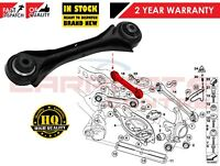 FOR BMW 1 3 SERIES REAR UPPER TOP HUB WISHBONE ARM COMPLETE WITH BOTH BUSHES