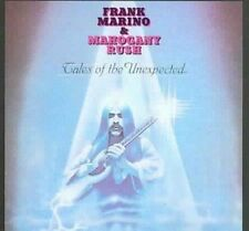Tales Of The Unexpected 0886972502922 By Frank Marino CD