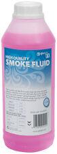 QTX 160.644 High Quality Fog Fluid For Machines With 1000-5000W Fog Machines 1L