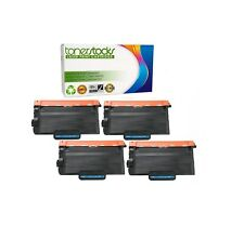 4PK TN850 Toner Cartridge for Brother MFC-L5850DW MFC-L5900DW L6700DW
