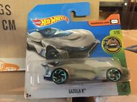 "DIE CAST "" GAZELLA R "" HOT WHEELS SCALA 1/64"