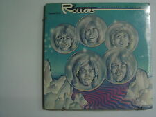 BAY CITY ROLLERS Strangers In The Wind ROCK LP SEALED ARISTA