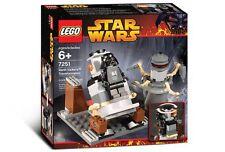 LEGO 7251 - STAR WARS - Darth Vader Transformation - 2005 - WITH BOX