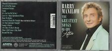 Barry Manilow - the Greatest Songs of the Fifties (CD, Jan-2006, Arista)