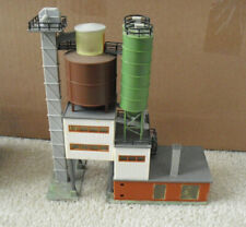 Faller B-950 HO Scale Cement Works Building Structure