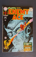 Enemy Ace Comic #138 Star Spangled War Stories (Silver Age FN/VF 7.0)