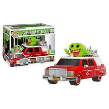 Ghostbusters (2016) - Ecto 1 Red SDCC 2016 Exclusive Pop! Ride