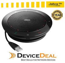 Jabra SPEAK 510 MS Bluetooth Speaker USB Conferencing Speakerphone