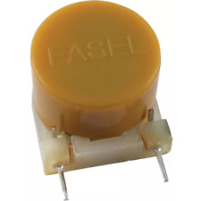 Dunlop Inductor Fasel Cup Core Model - Yellow, P-ECB-FI-01