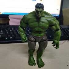 "8"" Incredible Hulk Action Figure 2012 Marvel Avengers Hasbro Toy"