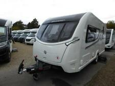 Swift 1 Axles Caravans 2 Sleeping Capacity