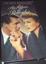 An Affair to Remember (VHS, 1997) Cary Grant Deborah Kerr