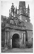 BR50469 Carnac porche de l eglise    France