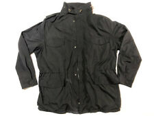 Vintage Loro Piana Traveller Jacket Polyester Shell Cashmere Lined
