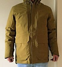 North Face Men's Cryos Goretex Down Triclimate 3 in 1 Jacket Medium Fir Green