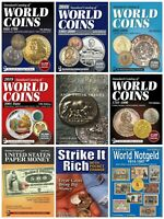 Catalogs of World Coins Paper Money* More than 15 Ebooks 1 price! Foreign Values