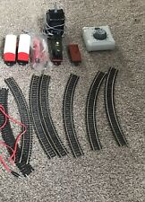 More details for hornby trains and track with bachmann analogue controller spares or repair