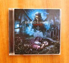 AVENGED SEVENFOLD - Nightmare CD 2010