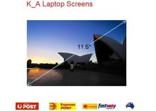 """New 11.6"""" HD Slim Laptop Screen for Lenovo Ideapad 100S-11IBY, 11 Series panel"""