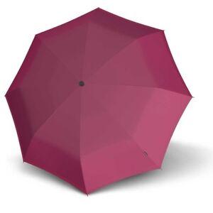 Regenschirm Knirps X1 Taschenschirm in verschiedenen Farben