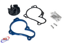 YAMAHA YZF 450 2010-2013 AS3 OVERSIZED WATER PUMP IMPELLER COOLER COOLING KIT