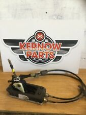 BMW MINI R55 R56 COOPER S 6 SPEED MANUAL GEAR SELECTOR CABLES LINKAGES 2753169