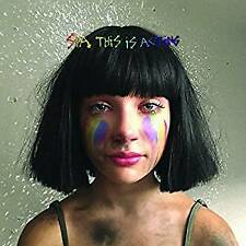 Sia - This Is Acting (Deluxe Version) (NEW CD)