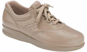 SAS Free Time Mocha Women's Shoes FREE SHIPPING New In Box 7M