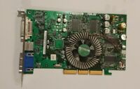 ASUS NVIDIA GeForce FX 5200 (256 MB) (V9520/TD/256M) Graphics Card