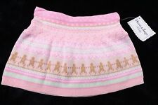 Hartstrings Baby Skirt Size 3-6 Months 100% Cotton Nwt Rt $48.00