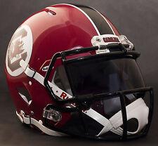 SOUTH CAROLINA GAMECOCKS Gameday REPLICA Football Helmet w/ OAKLEY Eye Shield