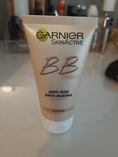 Garnier BB Crema Anti Envejecimiento Medio Tinted Hidratante 50 Ml
